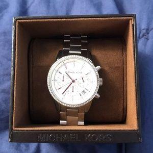 NWT Michael Kors watch!